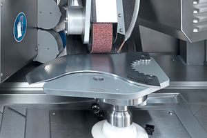 Accurate and precise edges for cutter knives