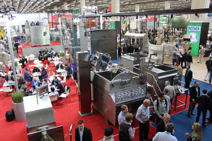 IFFA 2019: Tradition trifft Hightech