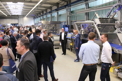 Weber Innovation Days 2019