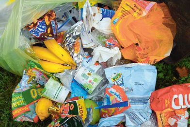 Consumers paying attention to environmentally friendly packaging